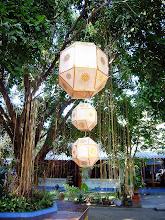 Photo: Triple Lantern