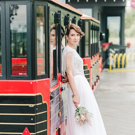 Wedding photographer Ildar Kaldashev (ildarkaldashev). Photo of 30.12.2017