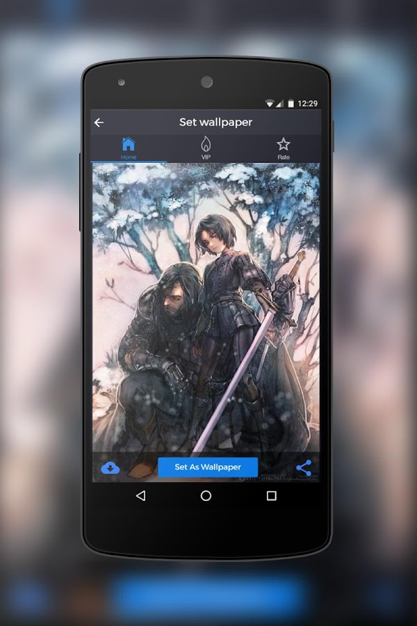 Artworks for Game of Thrones- screenshot
