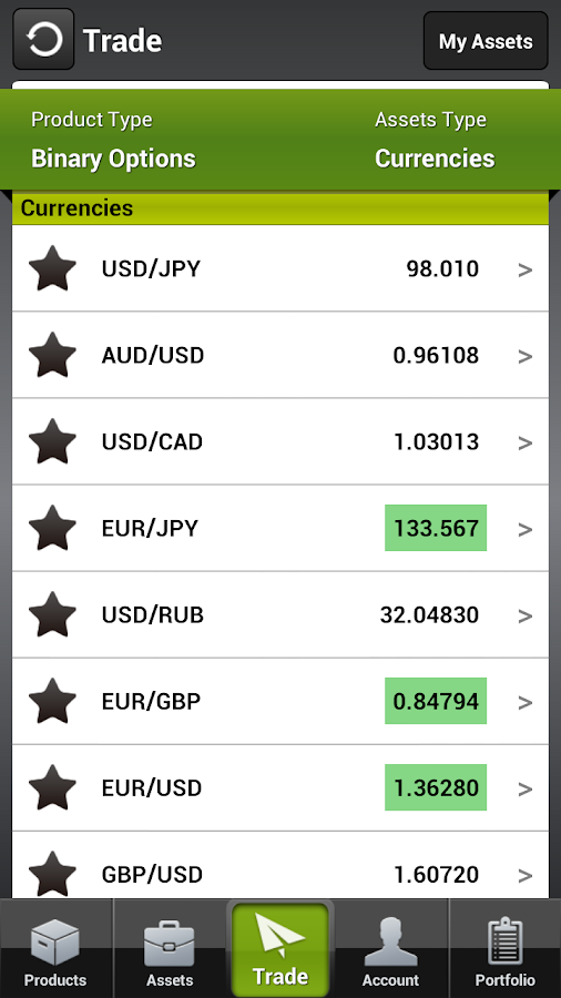 markets-trading- screenshot