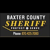Baxter County AR Sheriffs Office