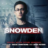 Snowden (Original Motion Picture Soundtrack)