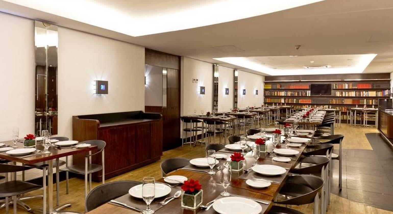 Pergamon Sao Paulo Frei Caneca