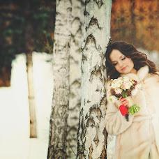 Wedding photographer Sergey Efimov (serpantin). Photo of 01.12.2013