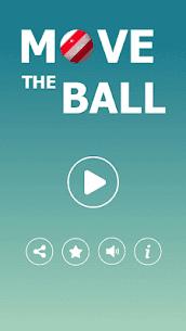Move The Ball – Balls Rotate 1