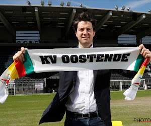 Le KV Ostende engage un spécialiste du... Beach Soccer