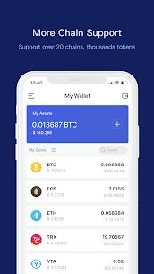 BitKeep Wallet Pro 2