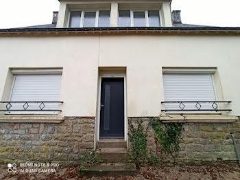 maison à Priziac (56)
