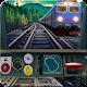 Train driving simulator (game)