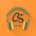 White Noise Pro - Rain, Cafe, Insomnia, ASMR icon