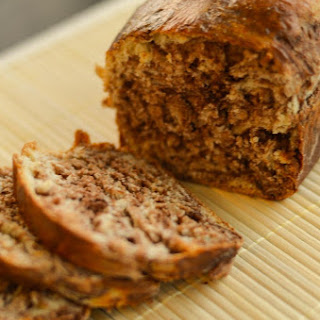 Marble Hokkaido Milk Bread