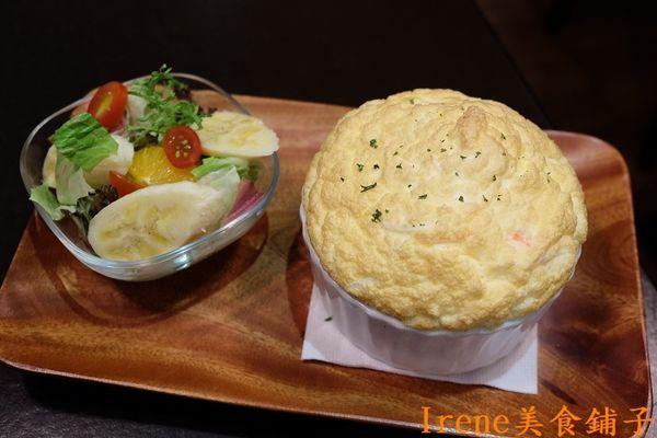 【古迪歐 Goody.O cafe】早午餐、義大利麵、燉飯通通都有嘿(永和美食)