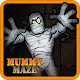 Mummy and Maze