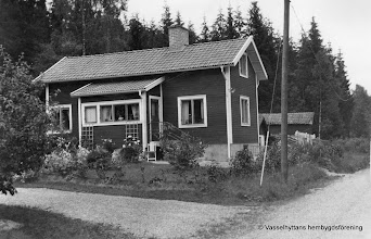 Photo: Asplund 1960-talet