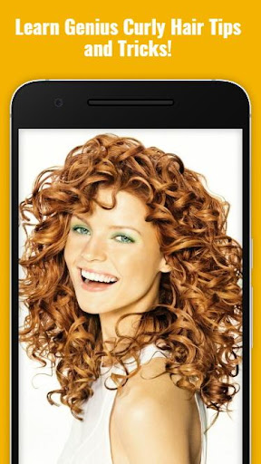 How to Do Curly Hairstyles (Guide) screenshot 1