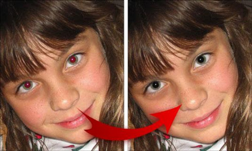 Red Eye Remover for PC