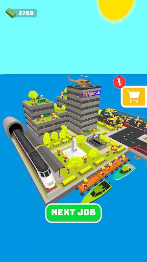Build Roads 4.0.32 screenshots 6