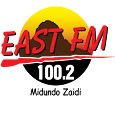 East FM Tororo icon