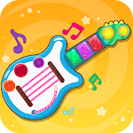 Kids Instruments Icon