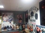 Iron Cut Gym photo 2