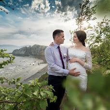 Wedding photographer Viktor Andrusyak (viktorandrusyak). Photo of 14.06.2016