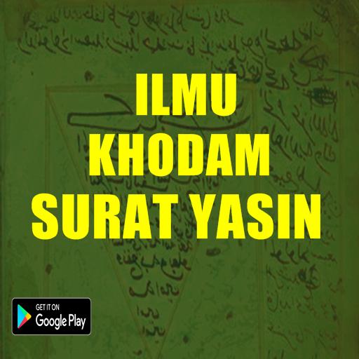 Download ILMU KHODAM SURAT YASIN app apk • App id com