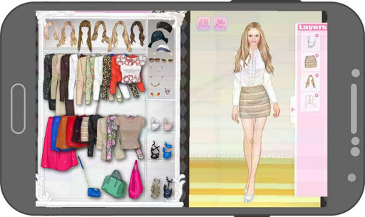 Jillian Top Dress Up Apk Download 11