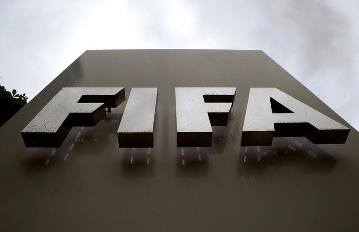 FIFA's headquarters in Zurich, Switzerland. Picture: REUTERS