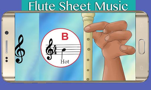 Real Flute & Recorder - Magic Tiles Music Games 1.3 screenshots 3