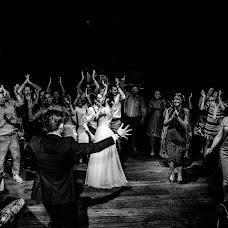 Свадебный фотограф Наталья Таменцева (tamenseva). Фотография от 14.08.2018