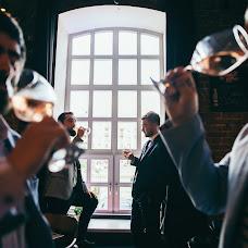 Свадебный фотограф Александр Гончаров (goncharovphoto). Фотография от 28.06.2018