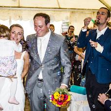 Fotógrafo de bodas Andreas Novotny (novotny). Foto del 29.07.2015