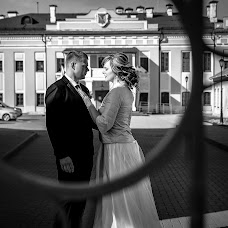 Wedding photographer Olga Kozlova (kozolchik). Photo of 07.06.2018
