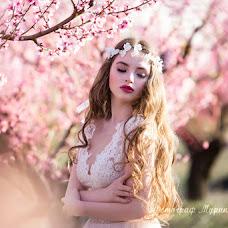 Wedding photographer Olga Murinova (OlgaMurinova). Photo of 11.05.2017
