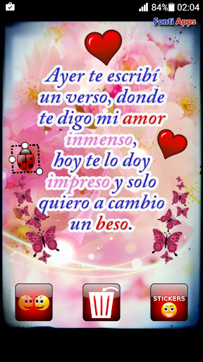 Frases de Amor Romantico