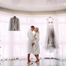 Hochzeitsfotograf Ekaterina Davydova (Katya89). Foto vom 19.10.2018