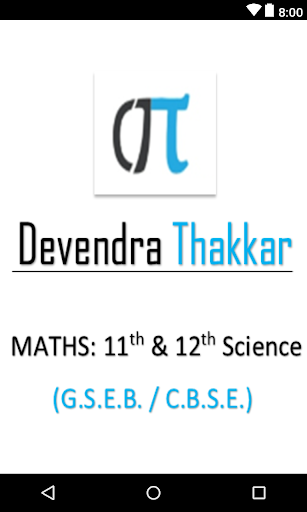 Download Devendra Thakkar 3.6 1