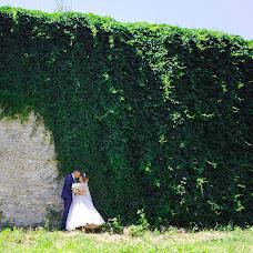 Wedding photographer Olya Naumchuk (olganaumchuk). Photo of 05.09.2018