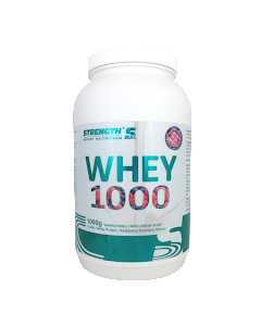 Strength Whey 1000