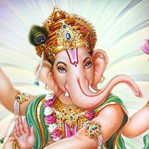 Ganesha DP & New Status Offline