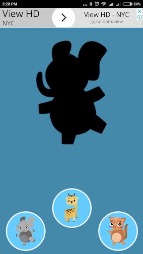 Matching Game for Kids 1.3 screenshots 1