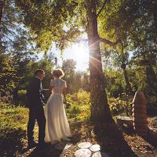 Wedding photographer Aleksey Shuklin (ashuklin). Photo of 03.10.2016