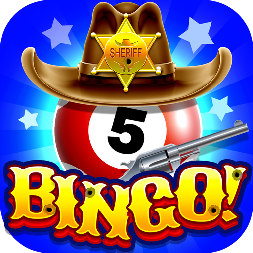 Bingo Cowboy Story 博奕 App LOGO-硬是要APP