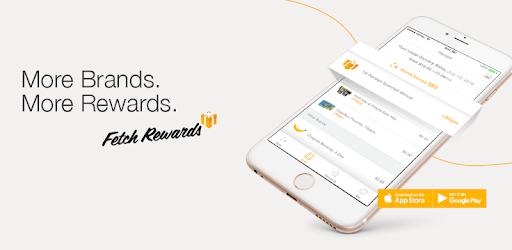 Negative Reviews: Fetch Rewards: Scan receipts, earn gift