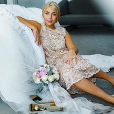 Fotograful de nuntă Elena Suvorova (ElenaUnhead). Fotografia din 22.09.2018