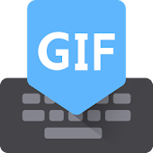 GIF Keyboard - Free Emoji