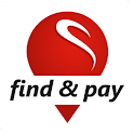 Selecta find & pay icon
