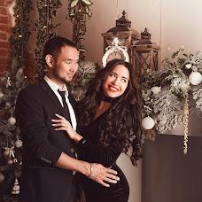 Wedding photographer Viktoriya Martirosyan (viko1212). Photo of 31.12.2016