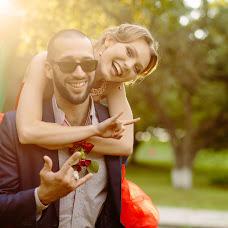 Wedding photographer Vitaliy Fomin (fomin). Photo of 25.07.2016