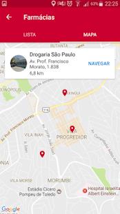 mapa tomtom portugal Uniodonto Campinas   Apps on Google Play mapa tomtom portugal